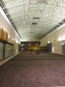 Mall closes in less then  days Its been dead for years