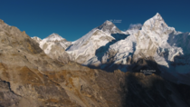 Managed to carry a drone up to Everest Base Camp last year The view did not disappoint