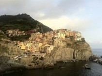 Manarola Cinque Terre Italy  Absolutely stunning