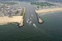 Manasquan Inlet New Jersey