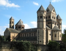 Maria Laach Abbey Germany