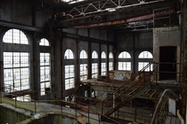 Market Street Power Station New Orleans
