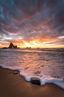 Martins Beach California  jonnyboy_wanderlust