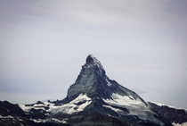 Matterhorn Switzerland Never gets old