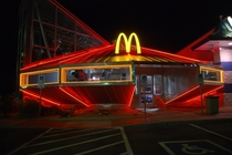 Mcdonalds Roswell New Mexico USA