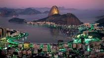 Meeting Brazil  Rio de Janeiro its the postcard of Brazil Known as The Wonderful City Rio was the countrys second capital and home to Christ the Redeemer the great statue of Jesus that everyone know