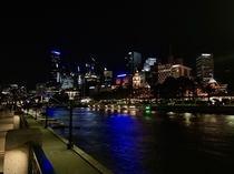 Melbourne Australia beautiful by day and sexy by night