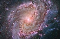 Messier  - The most similar galaxy to the Milky Way