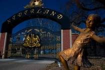 Michael Jacksons Neverland Ranch