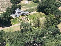Michael Jacksons Neverland Ranch California