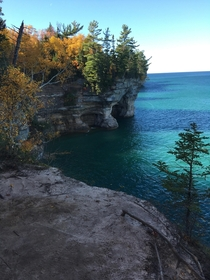 Michigan is a lot prettier than most people think pictured rocks UP