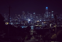 Midnight City - San Francisco CA