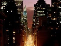 Midtown Manhattans beating heart