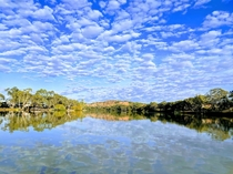 Might Murray River Bowhill South Australia