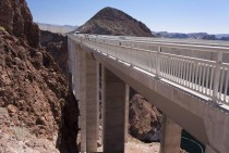 Mike OCallaghanPat Tillman Memorial Bridge