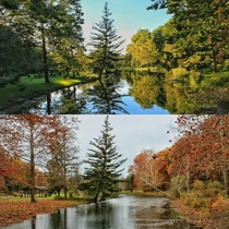 Milham Park Portage MI  two seasons down and two more to go