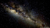 Milky Way gobbled up smaller galaxy in cosmic crash