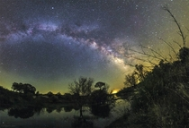 Milky Way seen from Falperras Portugal  x-post from rEarthPorn