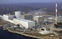Millstone Nuclear Power Plant- Waterford CT