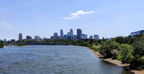 Minneapolis is an underappreciated city