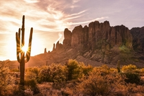 Missing the Arizona desert a bit extra today Superstition Mountains