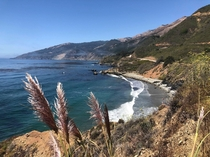 Missing the sun in Big Sur CA