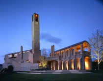 Mission Hill Winery by Tom Kundig is a Brutalist Masterpiece