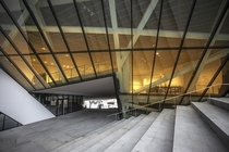 MO museum in Vilnius Lithuania  Studio Libeskind amp Do Architects