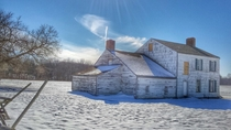 Monmouth Battlefield State Park New Jersey By Tim Loesch
