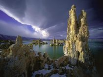 Mono Lake California