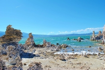 Mono Lake California  OC