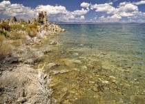 Mono Lake California USA