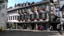 Monschau Germany DE