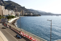 Monte-Carlo Monaco X-post from FPorn