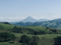 Monteverde and the Arenal Volcano   x