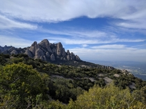 Montserrat has some truly spectacular views