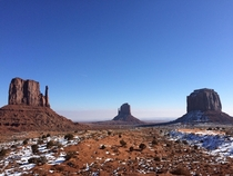 Monument Valley AZ One of the most amazing places Ive ever seen