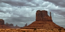 Moody Monuments much majesty Arizona United States
