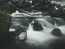 Moody Waters-Columbia river gorge