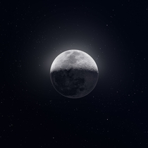 Moon by Andrew McCarthy Other great shots from astrophotographers with discussion of their process at link in comments