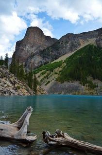 Moraine Lake Banff National Park Canada OC