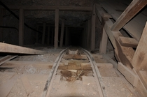 More Abandoned Californian Mines