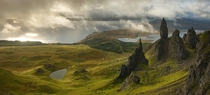 more Isle of Skye Scotland