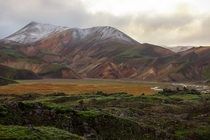 More of Iceland and its Unfathomable Beauty