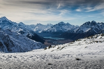 more proof that New Zealand is literal paradise - Mount Cook NZ
