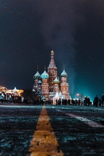 Moscow-Russia