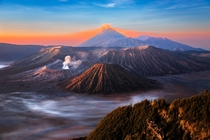 Mount Bromo Indonesia  by lhan Eroglu