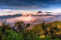 Mount Bromo Indonesia Photo by Anuchit