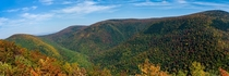 Mount Greylock State Reservation Massachusetts