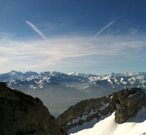 Mount Pilatus Lucerne Switzerland